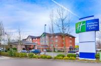 Holiday Inn Express Portland - Jantzen Beach Image
