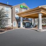 Holiday Inn Express Alcoa - Knoxville Airport