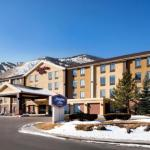 Accommodation near Red Rocks Amphitheatre - Hampton Inn Denver-West/Golden