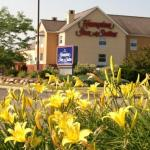 Hampton Inn And Suites Cleveland-Southeast/Streetsboro