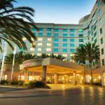 Accommodation near Saddle Rack Fremont - Fremont Marriott Silicon Valley