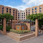 Accommodation near Oregon Convention Center - Courtyard By Marriott Portland Downtown/Convention Center