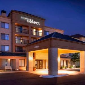 Andiamo Novi Hotels - Courtyard By Marriott Detroit Novi