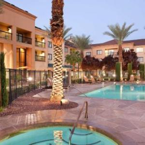Hotels Near Summerlin Nv