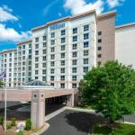 Hotels near Coyote Joes Charlotte - Renaissance Charlotte Suites Hotel