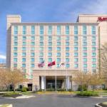 Accommodation near Battle Ground Academy - Franklin Marriott Cool Springs