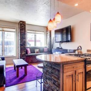 Galleria 308 by Park City Lodging
