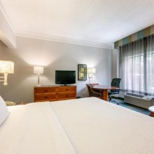 La Quinta by Wyndham Houston Bush IAH South in Houston