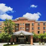Comfort Suites Cary