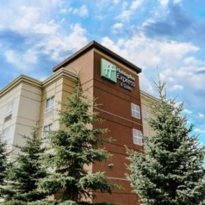 Hotels near Horizon Stage - Holiday Inn Express & Suites Spruce Grove