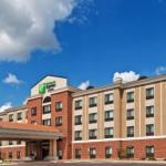 Holiday Inn Express & Suites Glenpool-Tulsa South