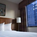 Hotels near Lyric Theatre New York - Residence Inn By Marriott New York Manhattan/Times Square