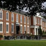 Ricoh Arena Hotels - Best Western Plus Manor Nec Birmingham
