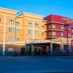 Courtyard by Marriott Lubbock Downtown/University Area