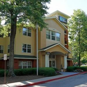 Extended Stay America - Atlanta - Marietta - Interstate N Pk...
