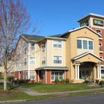 Accommodation near Portland State University: Lincoln Hall - Extended Stay America - Portland - Hillsboro