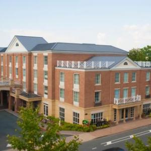Courtyard By Marriott Charlottesville - University Medical Ctr