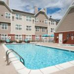 Accommodation near Resurrection Life Church Grandville - Residence Inn Grand Rapids West