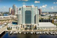 Tampa Marriott Waterside Image