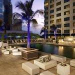 Bayfront Park Accommodation - J.W. Marriott Hotel Miami