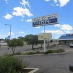 Four Corners Inn