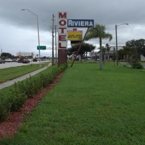 Riviera Motel in Kissimmee