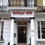 The Whiteleaf Hotel