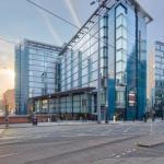 Accommodation near O2 Apollo Manchester - Doubletree By Hilton Manchester Piccadilly Place