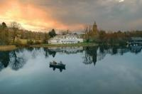 The Lake Of Menteith Hotel Image