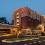 Hampton Inn & Suites Camp Springs