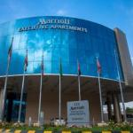 Marriott Executive Apartments Madinah