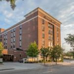 Hampton Inn And Suites Knoxville-downtown, Tn