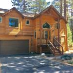 2380 Alice Lake Rd Cabin
