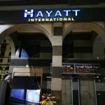 Hayatt International1
