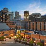Hotels near Acme Comedy Company - The Depot Renaissance Minneapolis Hotel