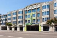 Holiday Inn Express Fishermans Wharf Image