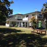 Kiwi group accommodations - Barlow, Christchurch, Neuseeland