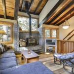Alpine Chalet by Tahoe Vacation Rentals