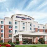 Springhill Suites By Marriott Charlotte Lake Norman/Mooresville