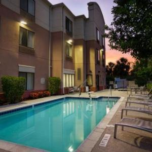 Springhill Suites By Marriott St. Petersburg Clearwater FL, 33762
