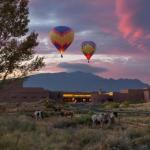 Santa Ana Star Casino Hotels - Hyatt Regency Tamaya Resort And Spa