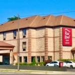Red Roof Inn & Suites Detroit - Melvindale