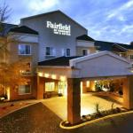 Fairfield Inn & Suites By Marriott Richmond Short Pump/i-64
