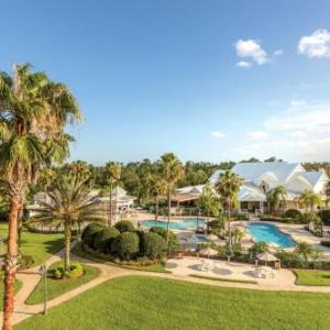 WorldMark Orlando Kingstown Reef in Orlando