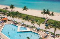 The Hollywood Beach Resort By Revmbe Consulting Image