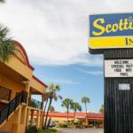 Accommodation near Terry Theater - Scottish Inn Downtown Jacksonville
