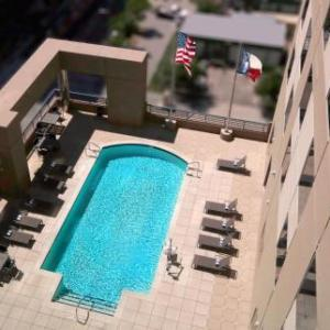 Hampton Inn Houston Downtown, TX