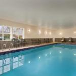 Elsinore Theatre Accommodation - Residence Inn Salem