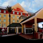 Hotels near Ruth Eckerd Hall - Hilton Garden Inn Tampa Northwest/Oldsmar