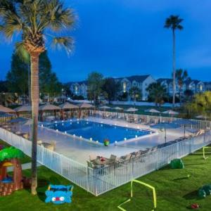 Magic Moment Resort and Kids Club in Kissimmee